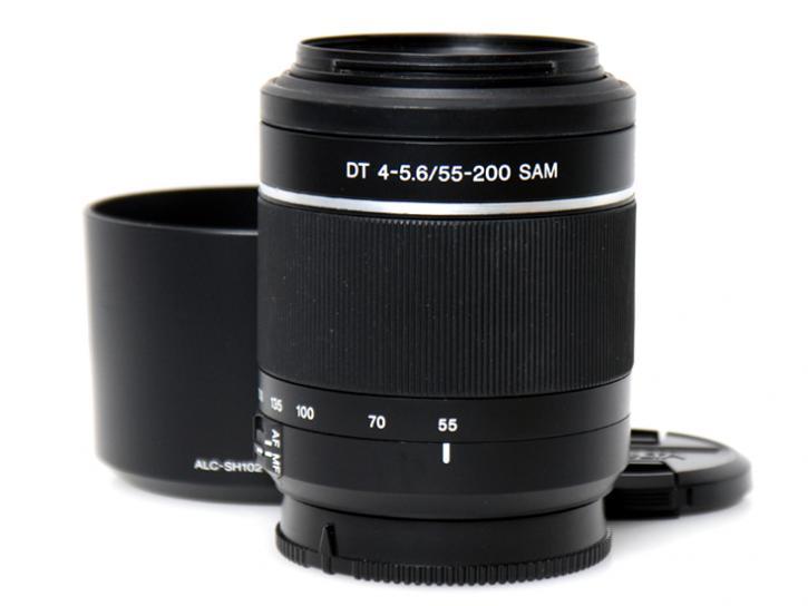 DT55-200mm F4-5.6SAM