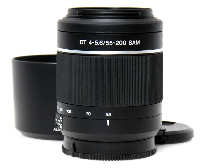 DT55-200mm F4-5.6SAM