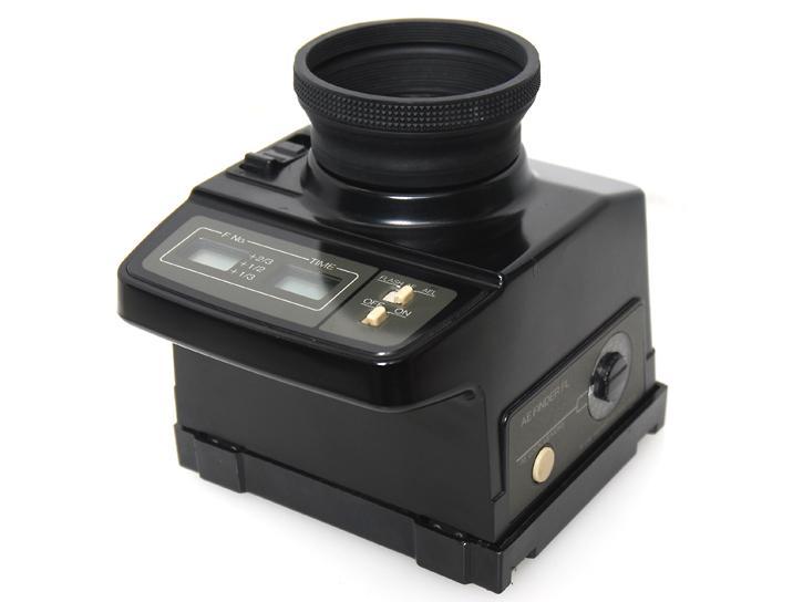 GX680用 AEファインダーFL