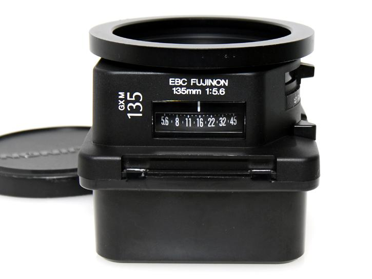 GX680用 GXM135mm F5.6