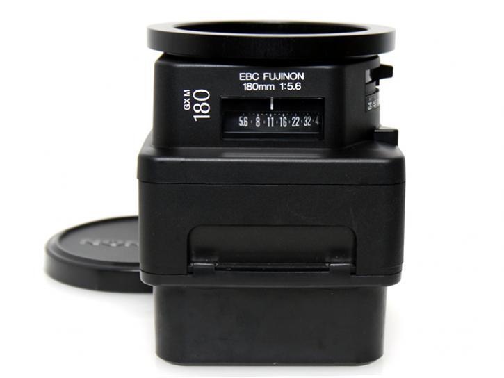 GX680用 GXM 180mm F5.6