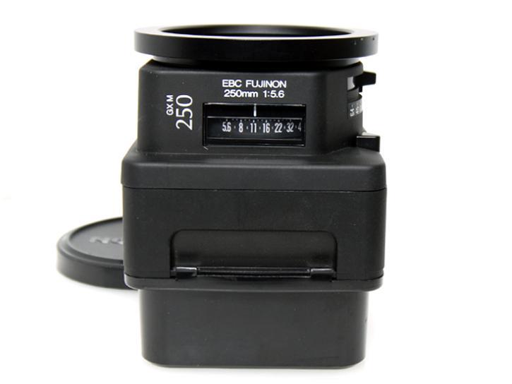 GX680用 GXM250mm F5.6