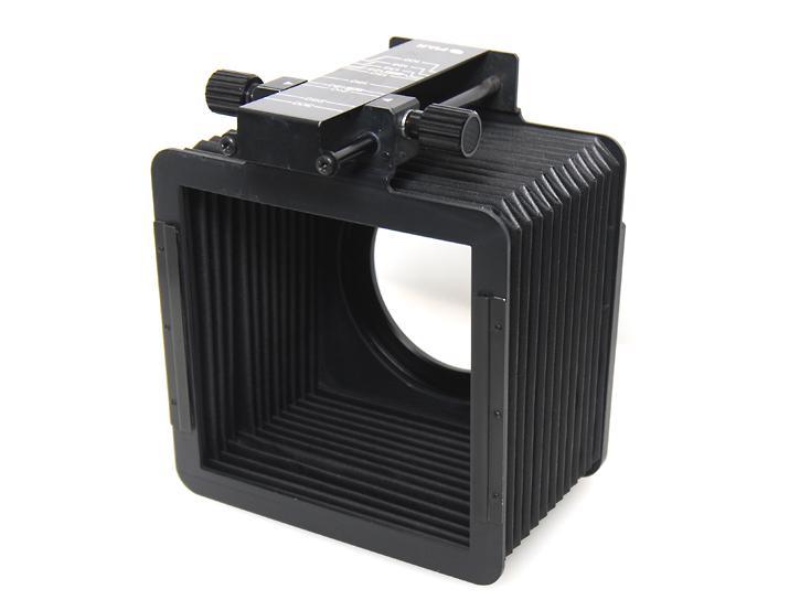 GX680用蛇腹レンズフードII型