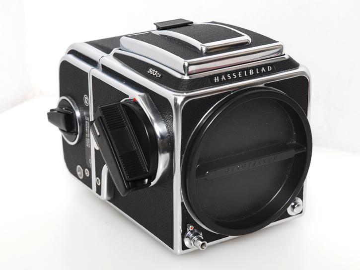 503CX CF80mm F2.8付