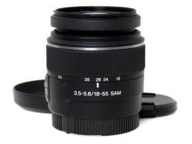DT 18-55mm F3.5-5.6 SAM SAL1855