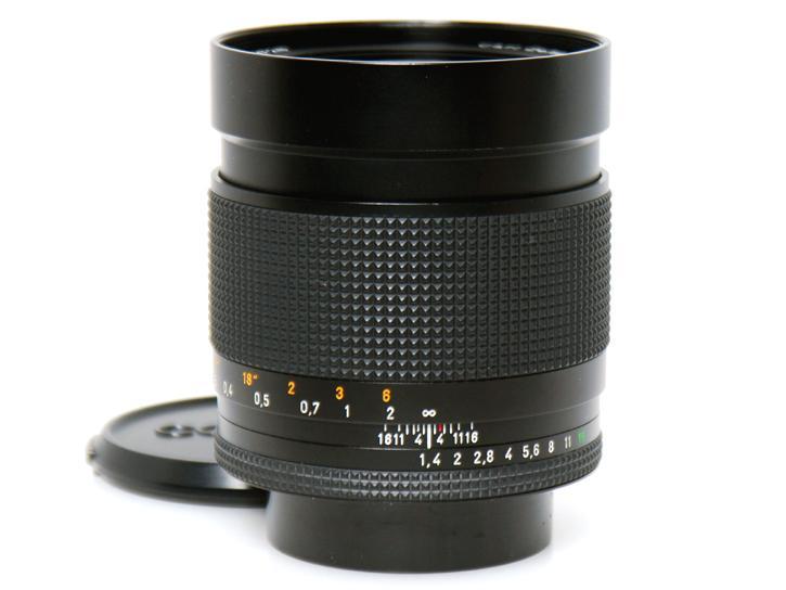 ディスタゴン 35mm F1.4 MMG