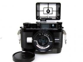 ニコノス�V 35mm F2.5付