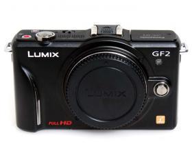 LUMIX DMC-GF2 ボディ