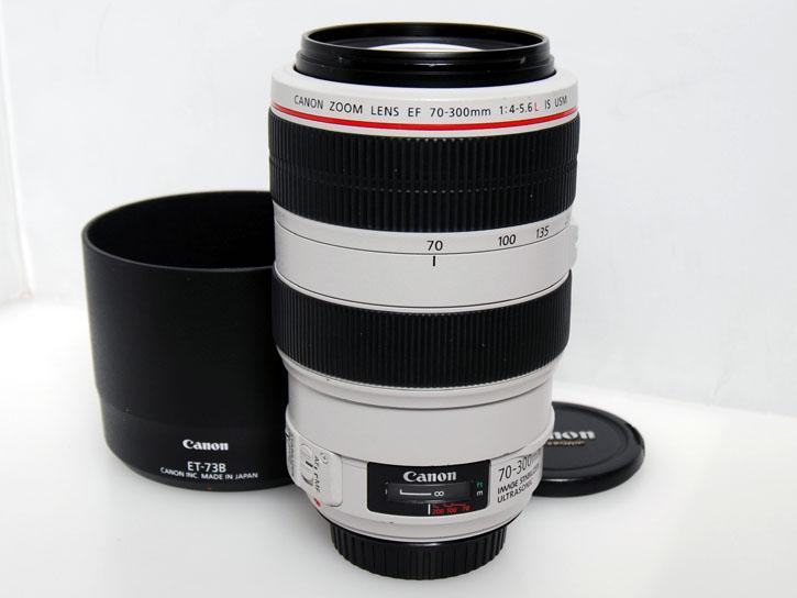 EF70-300mm F4-5.6L IS USM