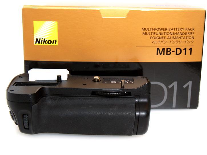 MB-D11
