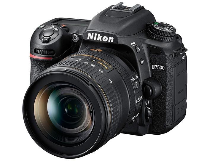 D7500 18-140 VR レンズキット 新品