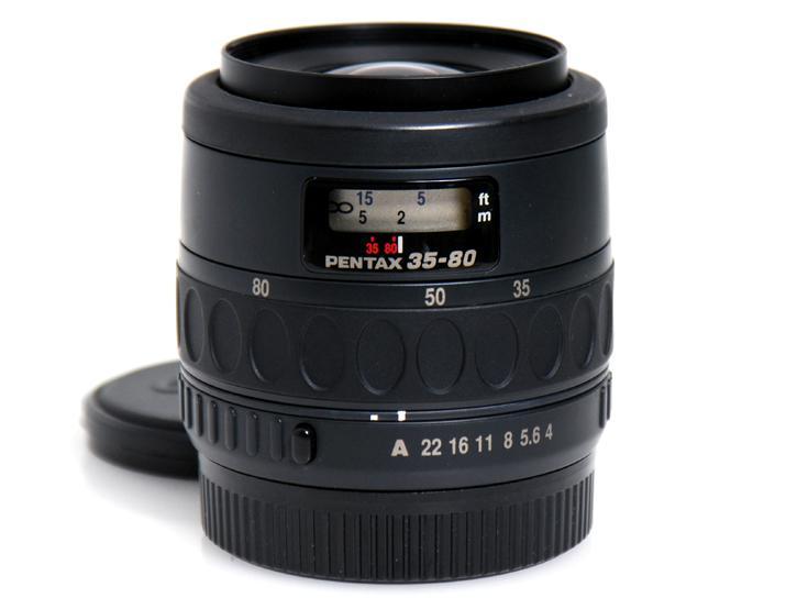SMCP-F35-80mm F4-5.6