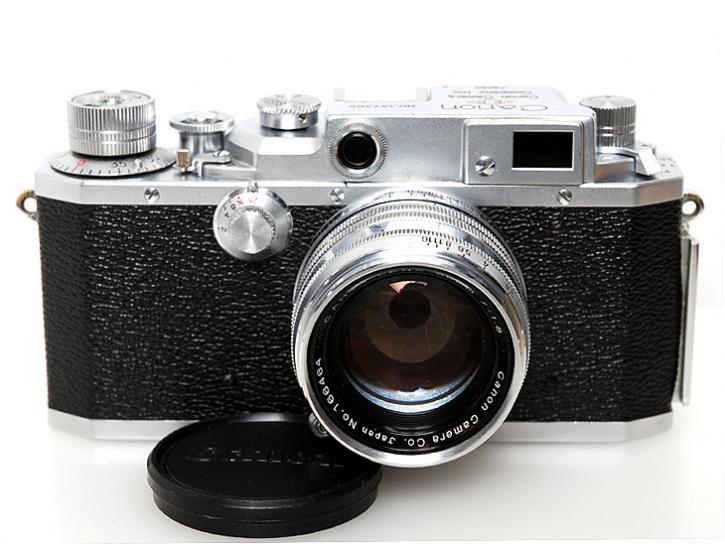 IVsb 50mm F1.8付