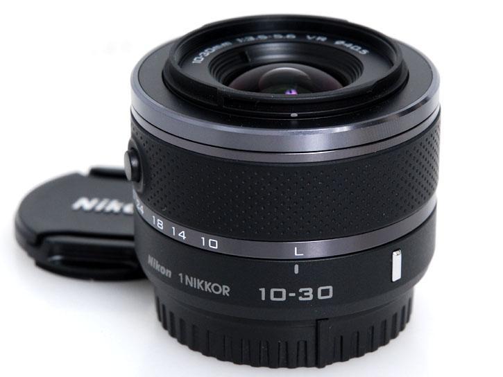 1 NIKKOR VR 10-30mm f/3.5-5.6