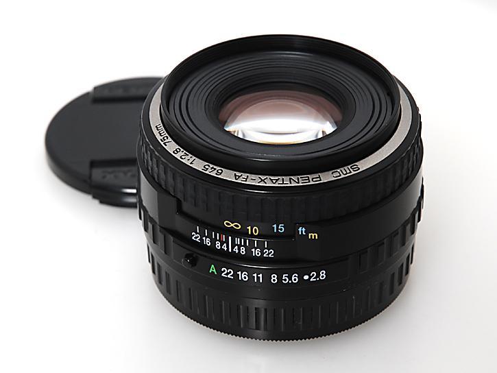 FA645 75mmF2.8