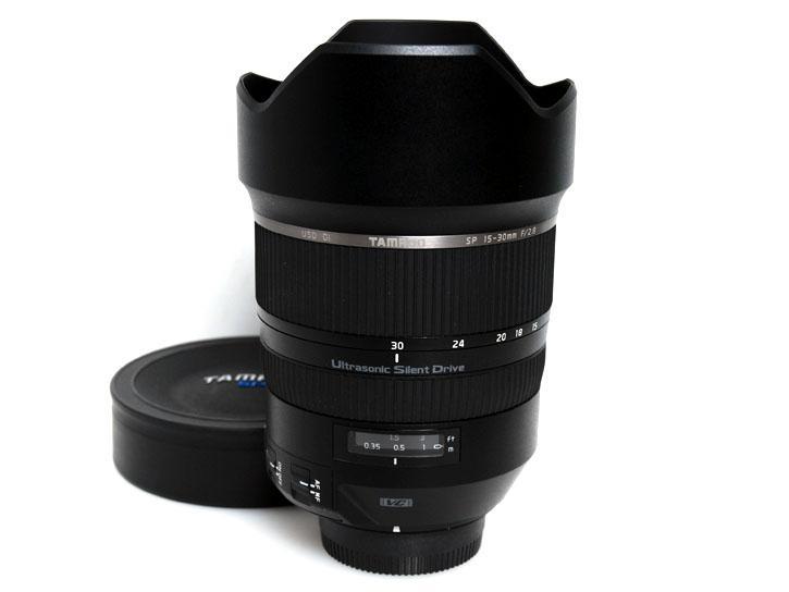 SP 15-30mm F/2.8 Di VC USD (Model A012) [ニコン用]