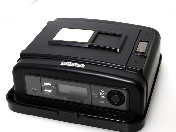 GX680用 120フィルムパック I・II型用