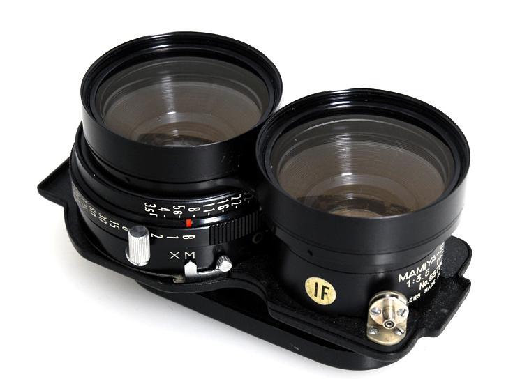 C用セコール 65mm F3.5