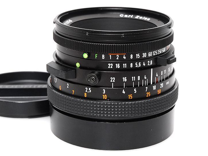 CF80mm F2.8