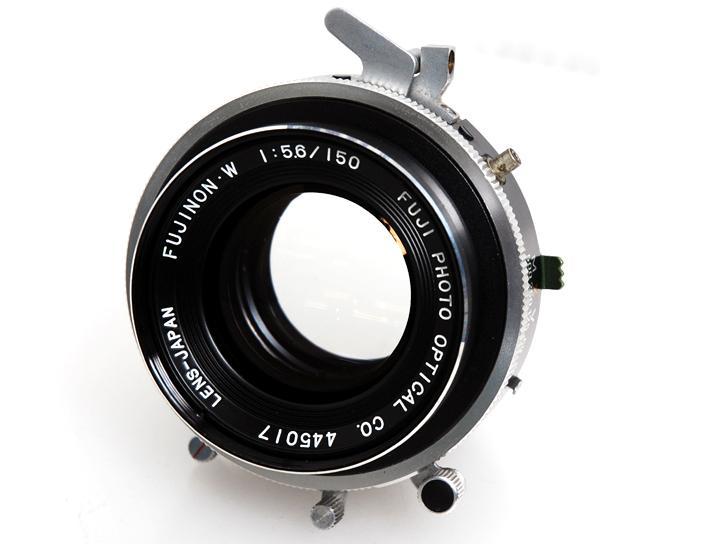 フジノンW 150mm F5.6
