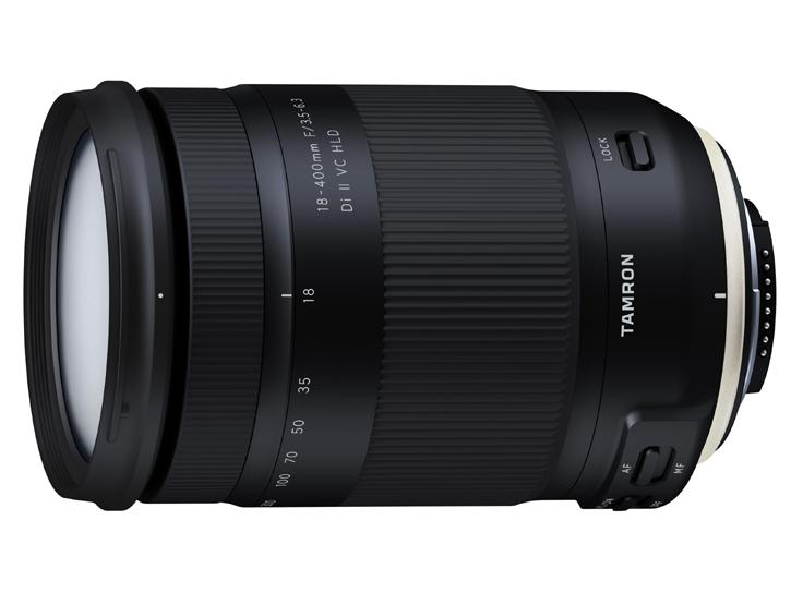 18-400mm F/3.5-6.3 Di II VC HLD (Model B028) [キヤノン用] 新品