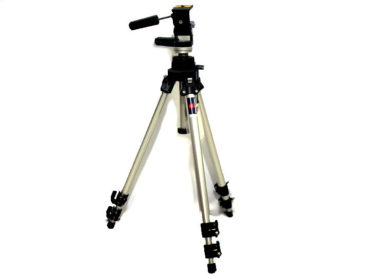 Manfrotto 055C 三脚