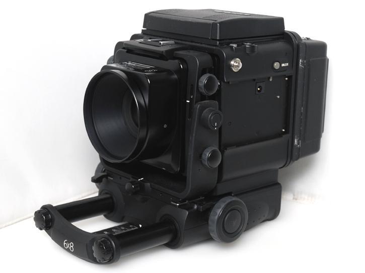 GX680IIIS GX135mm F5.6付