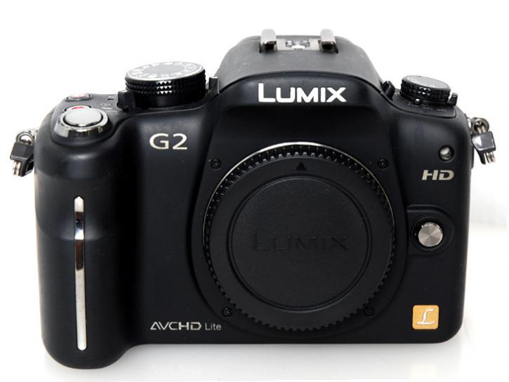 LUMIX DMC-G2 ボディ