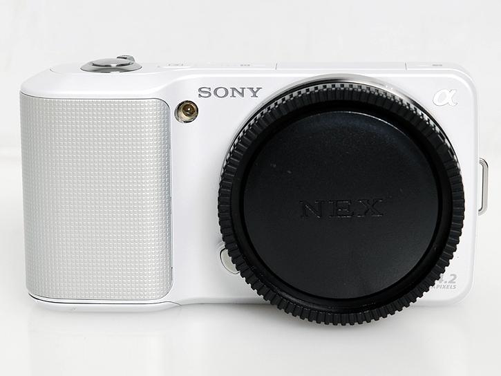 NEX-3(白)