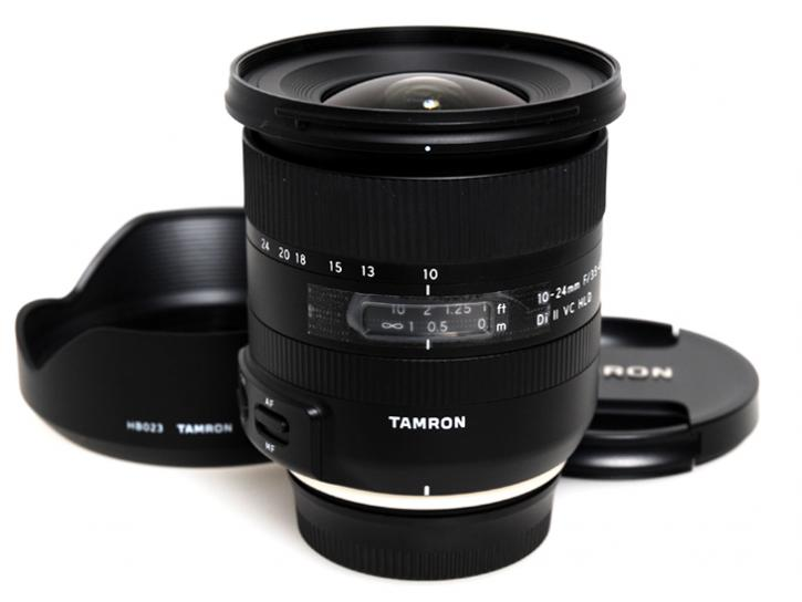 10-24mm F/3.5-4.5 Di II VC HLD (Model B023) [ニコン用]