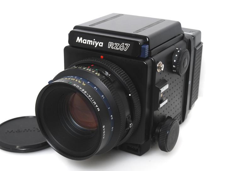 RZ67Pro  110mmF2.8W付