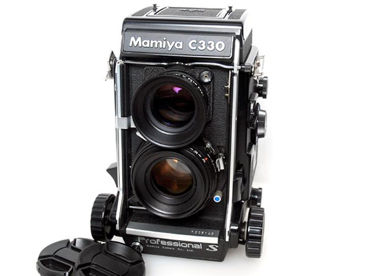 C330プロフェッショナルS 80mmF2.8付