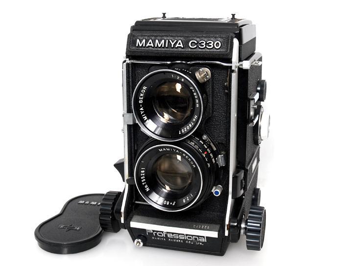 C330 80mm F2.8