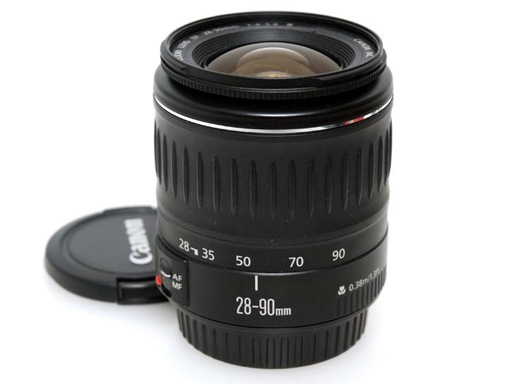 EF28-90mm F4-5.�VUSM
