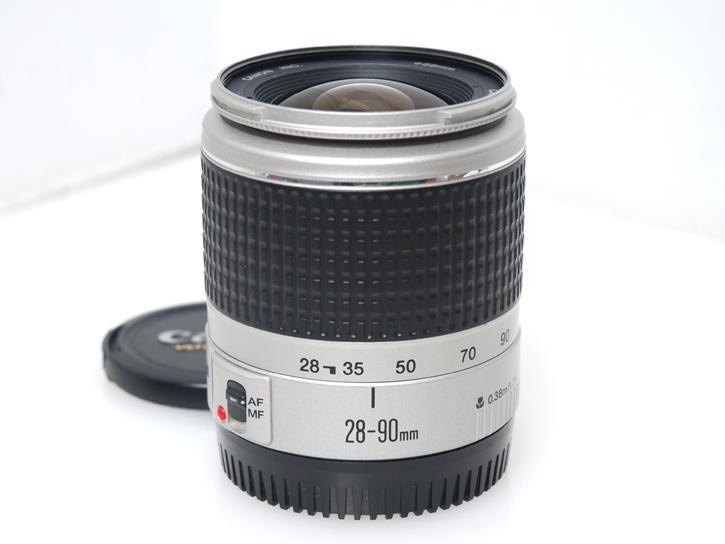 EF28-90mm F4-5.6 USM