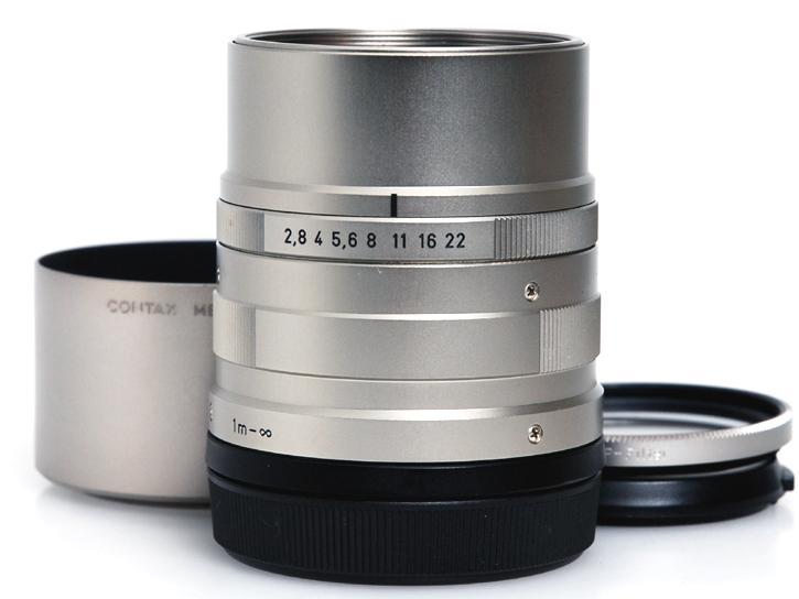 G用ゾナー90mm F2.8