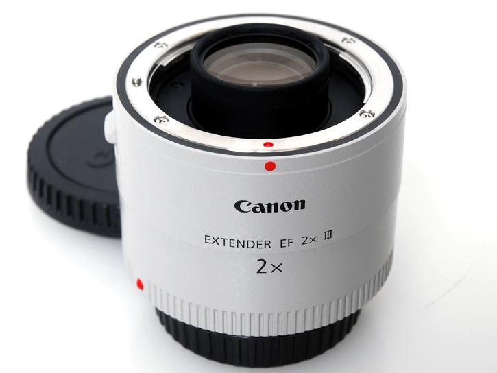 エクステンダー EF2×III