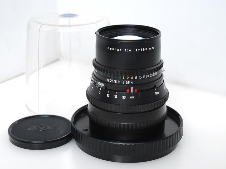 Cディスタゴン 50mm F4