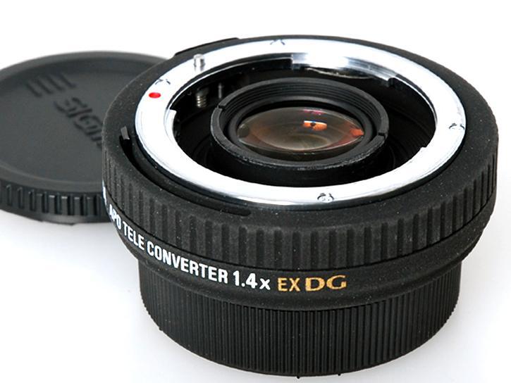 APO TELE CONVERTER 1.4x EX DG (ニコン用)