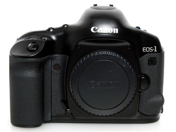 EOS-1V