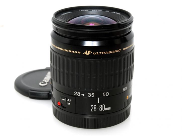 EF28-80mm F3.5-5.6�UUSM