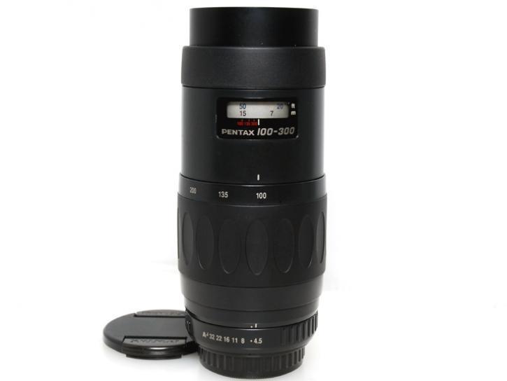 SMCP-F 100-300mm F4.5-5.6