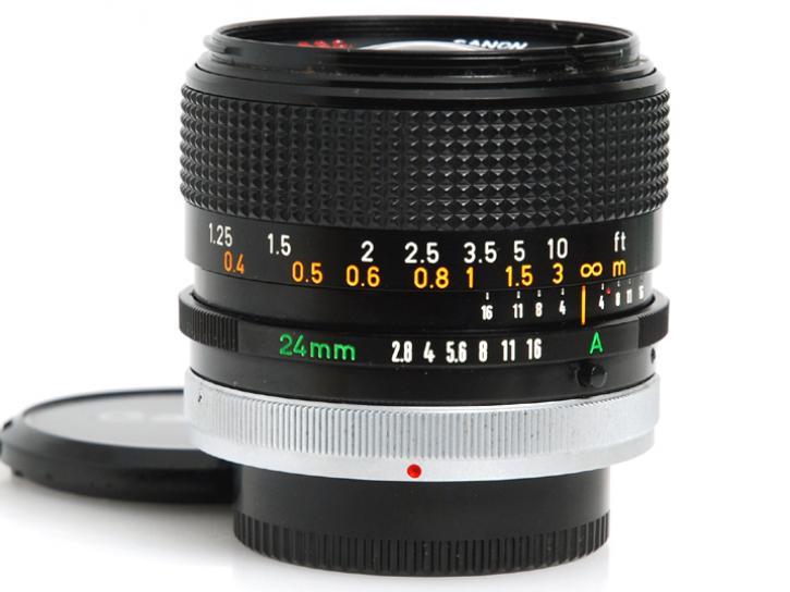 FD24mm F2.8S.S.C.