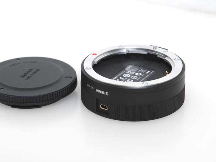 USB DOCK UD-01[キャノン用]