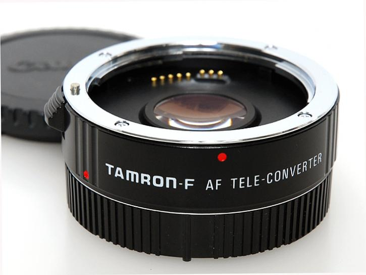 AF 1.4x Tele-Converter C-AF1 MC4