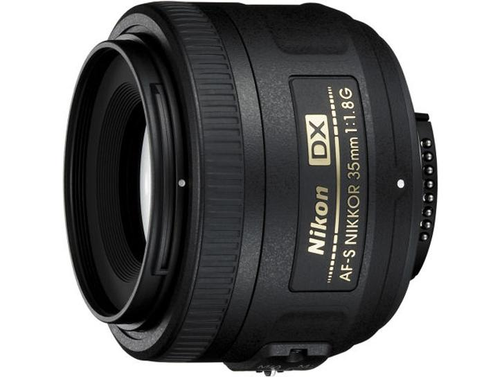 AF-S DX NIKKOR 35mm F1.8G 新品