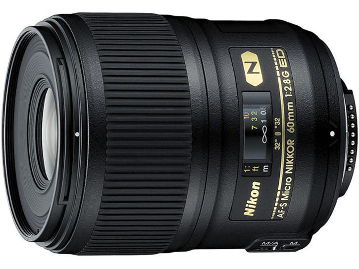 AF-S Micro NIKKOR 60mm f/2.8G ED 新品