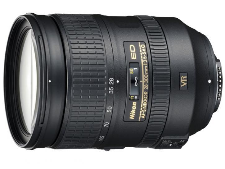 AF-S NIKKOR 28-300mm f/3.5-5.6G ED VR 新品