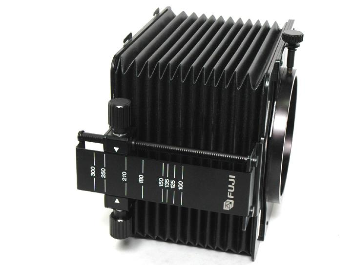 GX680用蛇腹レンズフードI型