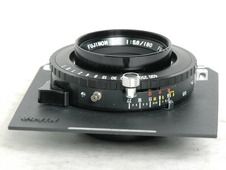 フジノンSF180mm F5.6